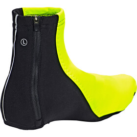 GORE BIKE WEAR Universal WS Skoovertræk, neon yellow/black